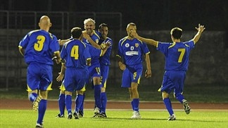 Season review: San Marino