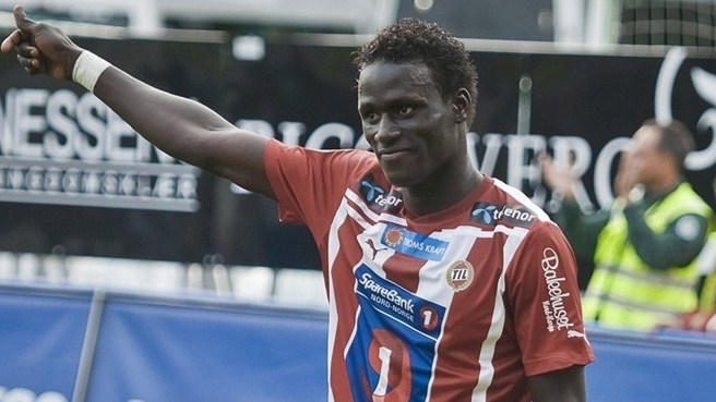 Mbodji makes move to Genk