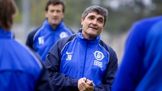 Dnipro determined to topple established order