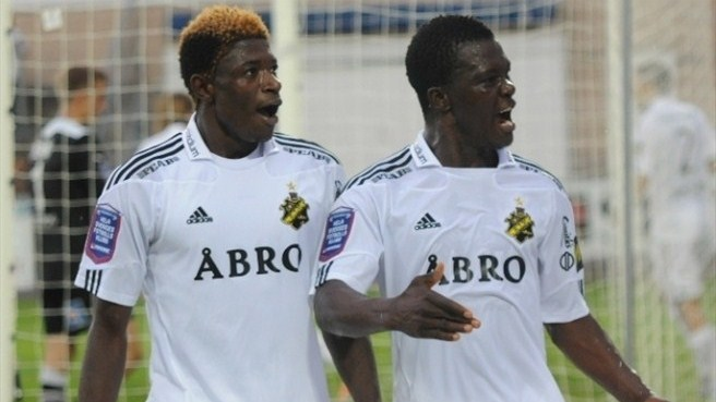 Bursaspor sign Bangura as trio pen new deals