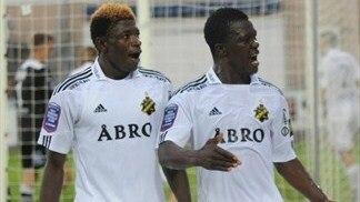Banguras spell double trouble for AIK's rivals