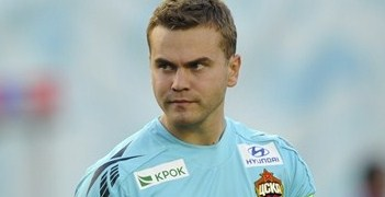 Igor Akinfeev sees no reason to move on from CSKA