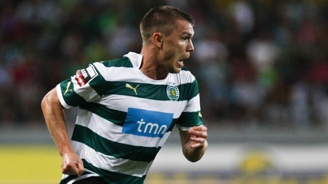 Izmailov leaves Sporting for Porto