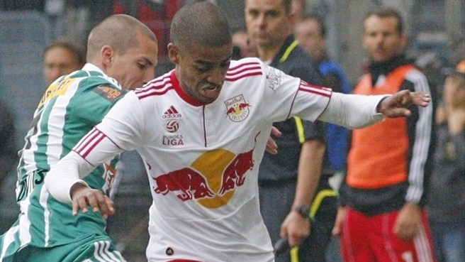 Salzburg shorn of Alan for Group F campaign