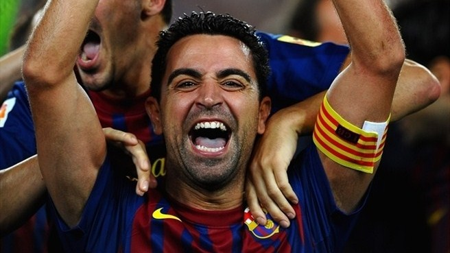 Barcelona will be even stronger, warns Xavi
