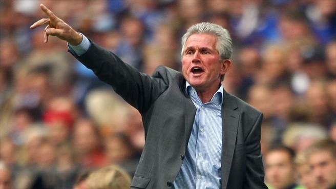 Heynckes hankers after Bayern success