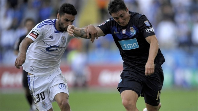 Atlético agree deal for Porto's Rodríguez