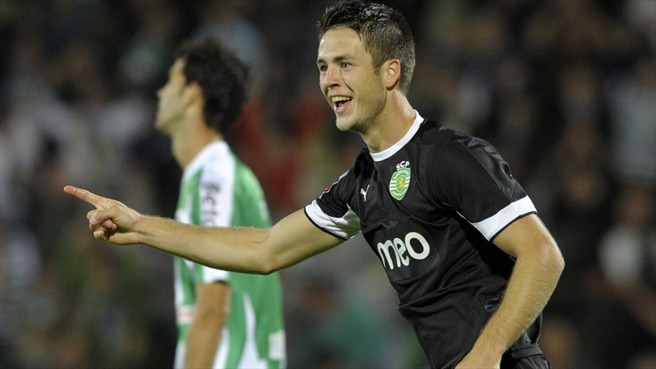 Van Wolfswinkel hoping to keep run going