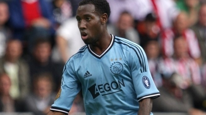 Newcastle announce deal for Ajax's Anita