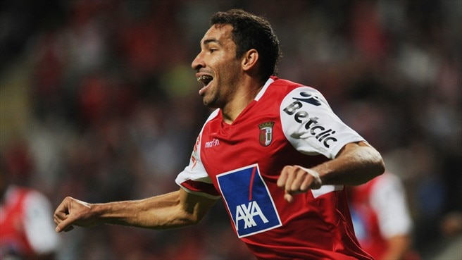 Sparkling Braga put five past Maribor