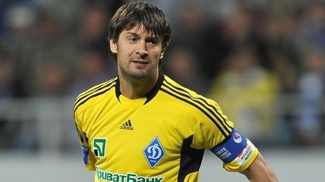 Shovkovskiy calls time on international career