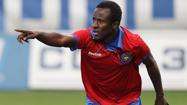 CSKA out to kick-start campaign against Trabzonspor