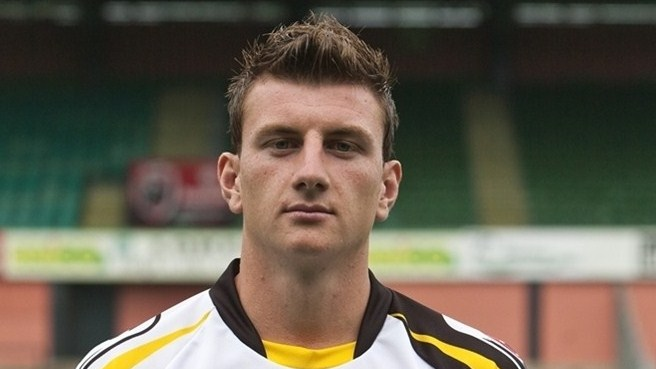 Lokeren and Mons mourn death of Bailleul