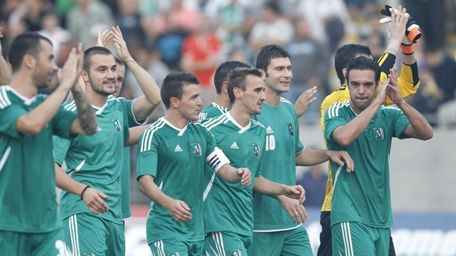 Bulgaria braced for thrilling finale