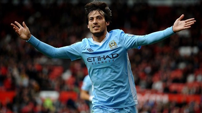 Silva lining gives Manchester City hope