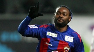 CSKA and Anji souped up for the spring