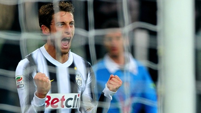 In-form Marchisio wary of Juventus hype