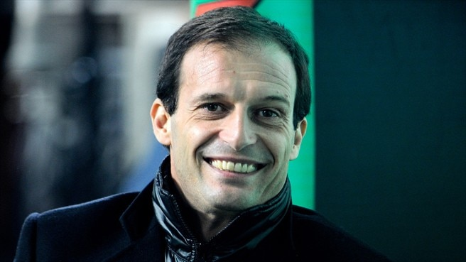 Allegri prolongs stay as Milan coach