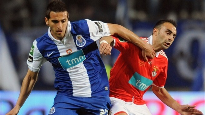 Porto's Lopes takes up Braga challenge