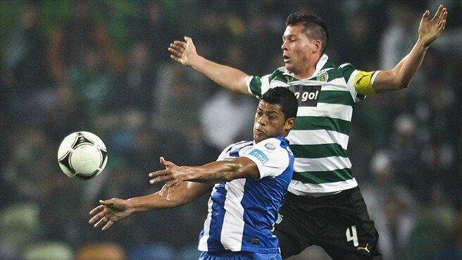 Pereira unhappy with Porto's Sporting draw