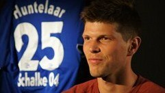 Future bright for Schalke and Huntelaar
