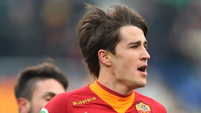 Milan borrow Bojan from rivals Roma