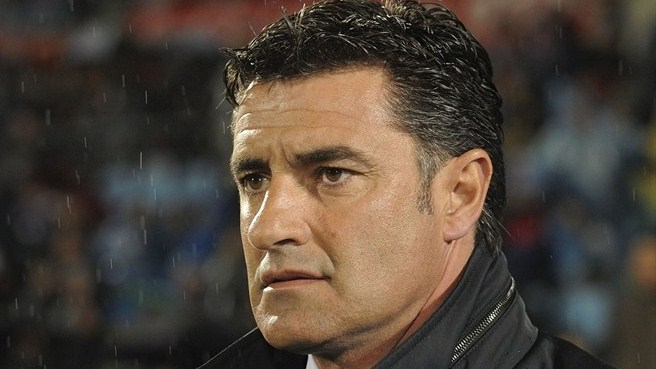 Sevilla move quickly to appoint Míchel