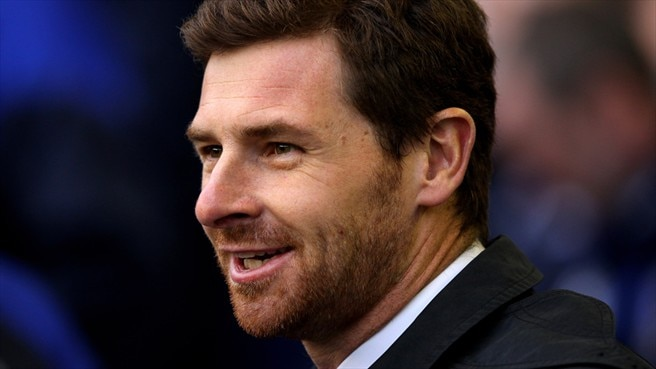 Villas-Boas looks ahead to the semi-final