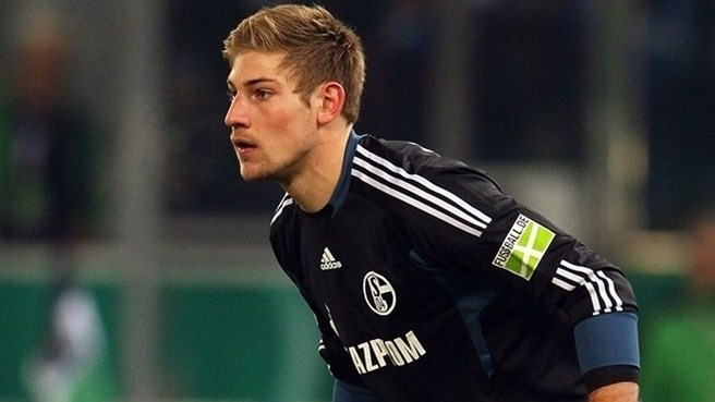 Unnerstall injury leaves Schalke short of keepers