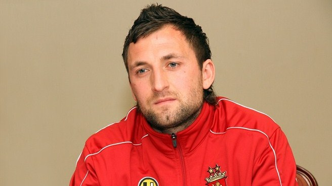Valletta bring in goal-machine Čekulajevs