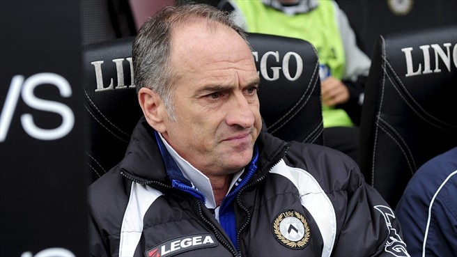 Guidolin determined Udinese 'play our own way'
