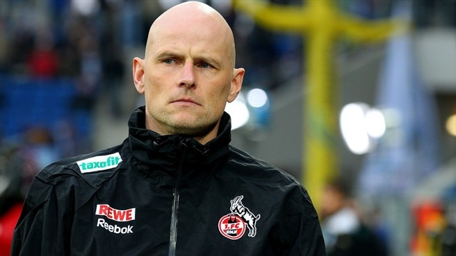 Schaefer returns to Köln in place of Solbakken