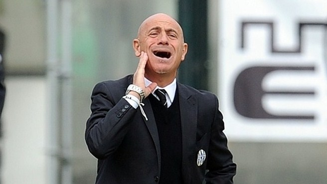 Sannino back at Palermo as Gasperini goes again