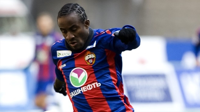 Doumbia loss leaves CSKA short of options