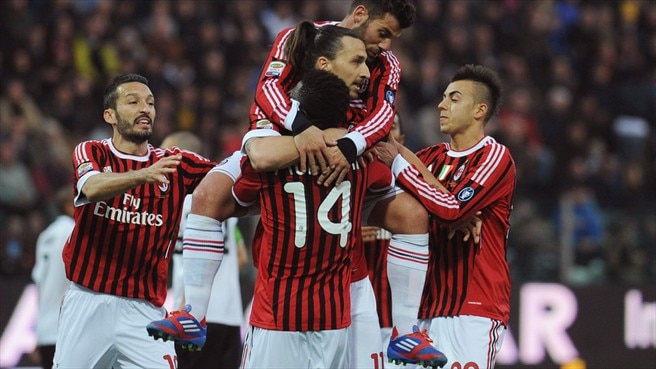 APOEL and Milan out to upset the odds