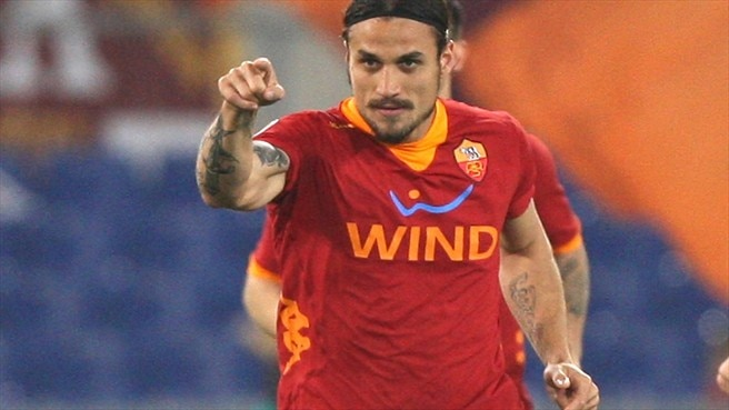 Osvaldo fires Roma to Genoa success