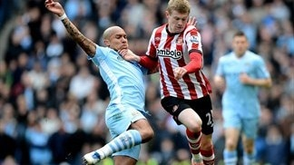 City grateful for Sunderland draw