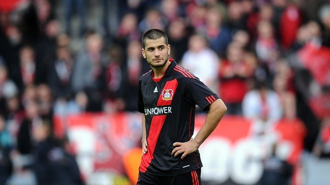 Derdiyok back at Leverkusen