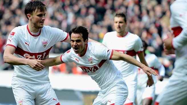 Kvist on familiar territory as Stuttgart visit FCK