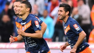 Montpellier continue to set the pace