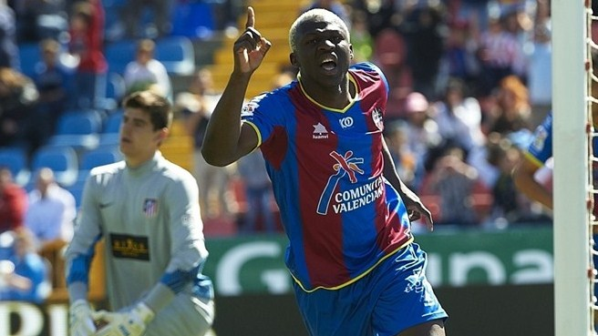 Levante retain three, recruit two