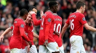 United go eight points clear as City lose at Arsenal