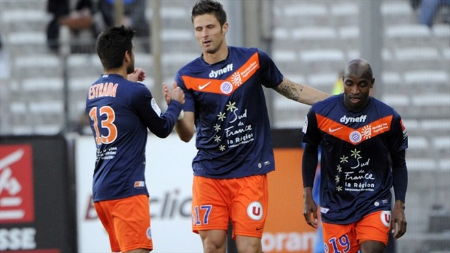 Classy Montpellier increase Marseille woe