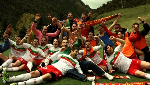 Season review: Andorra