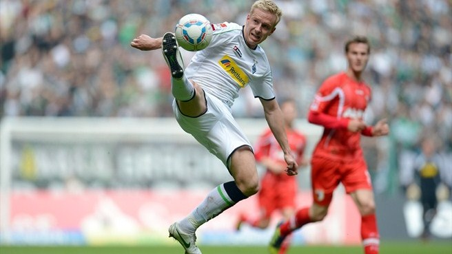 Hanke hankering for success with Gladbach