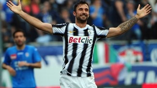 Vučinić tops Montenegrin poll for sixth time