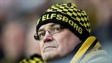 IF Elfsborg Supporter