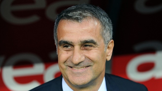 Bursapor bid to break Europe under Güneş