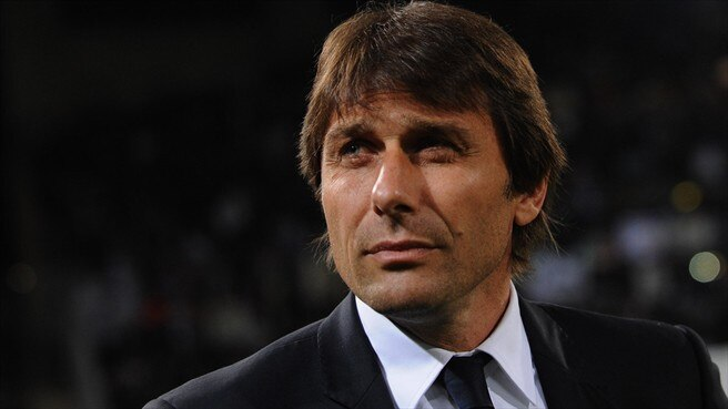 Juventus reward Conte with new contract