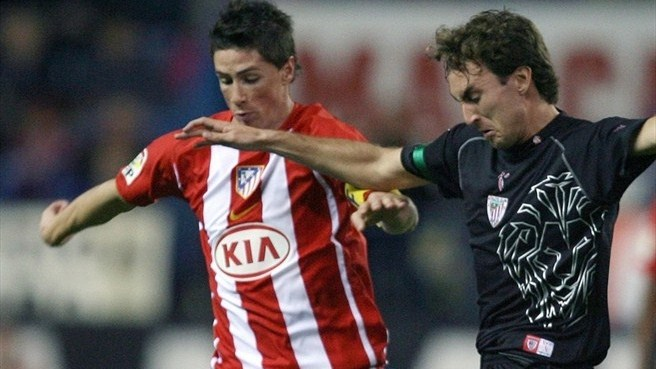 Athletic v Atlético: classic meetings